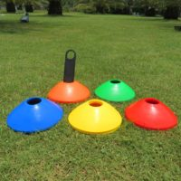 Disc Cones (Set of 50)