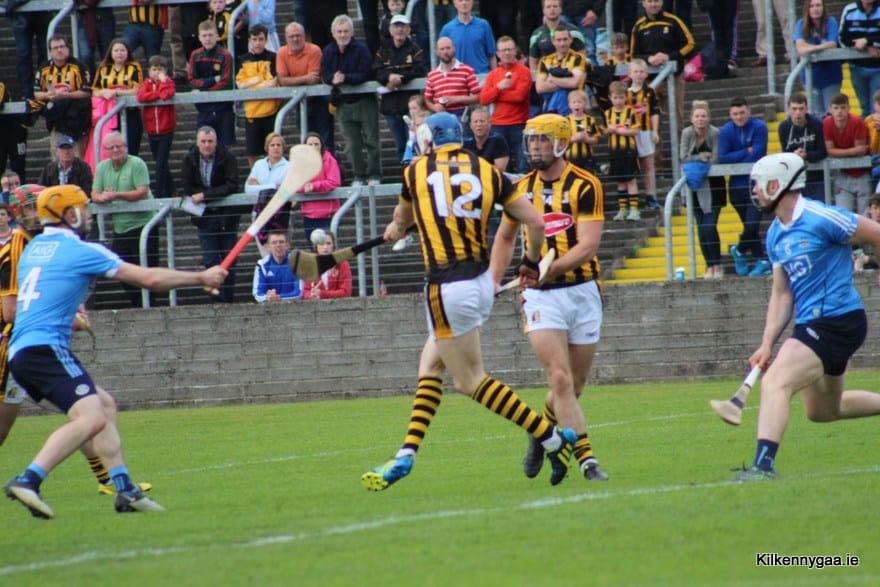 Kilkenny Qualify For Leinster Final
