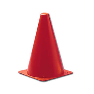 9 Inch Cones (Set of 20)