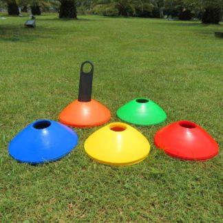 Disc Cones (Set of 50)