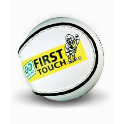 First Touch Hurling Ball (6 Pack)