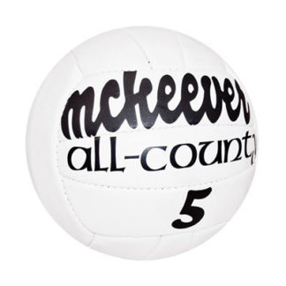 Gaelic Footballs
