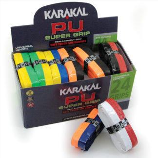 Karakal Hurling Grips (Box of 24)
