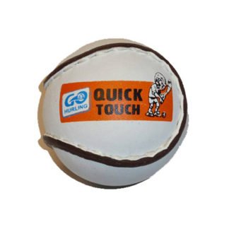 Quick Touch Hurling Ball (12 Pack)