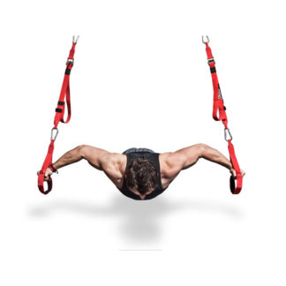 Suspension Training Harness