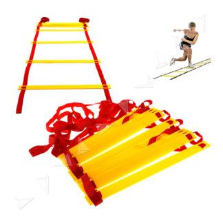 Speed Ladder Set (4 pack)