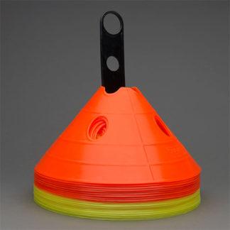 Super Dome Cones (SET of 20)